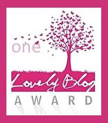 Premi One Lovely Blog Award. Rebut de Fer de paper