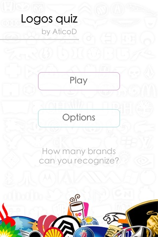 Logos Quiz Game Free App Game By AticoD