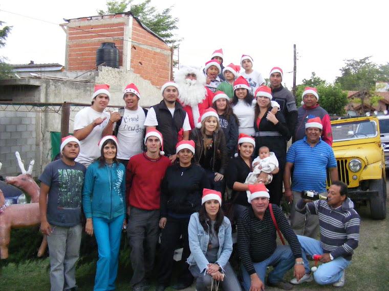 Buenos Vecinos!!! de Villa Eden y otros barrios