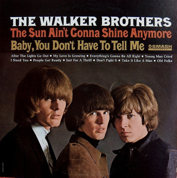 Collector 1967-1973 Walker%2Bbrothers%2Bsun