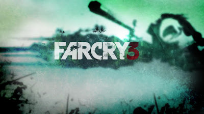 Far Cry 3 Logo - We Know Gamers