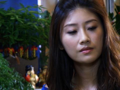 朱芷瑩 這兒是香格里拉