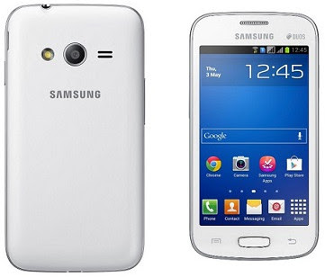 Harga Smartphone Samsung Galaxy V 2015