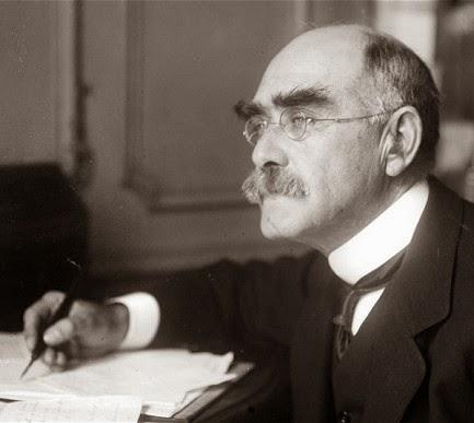 http://en.wikipedia.org/wiki/Rudyard_Kipling