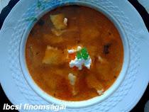 Nagyi levese