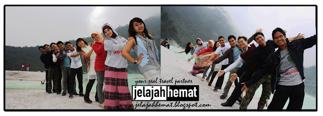 Info Paket Liburan &  Wisata Hemat Ciwidey Bandung