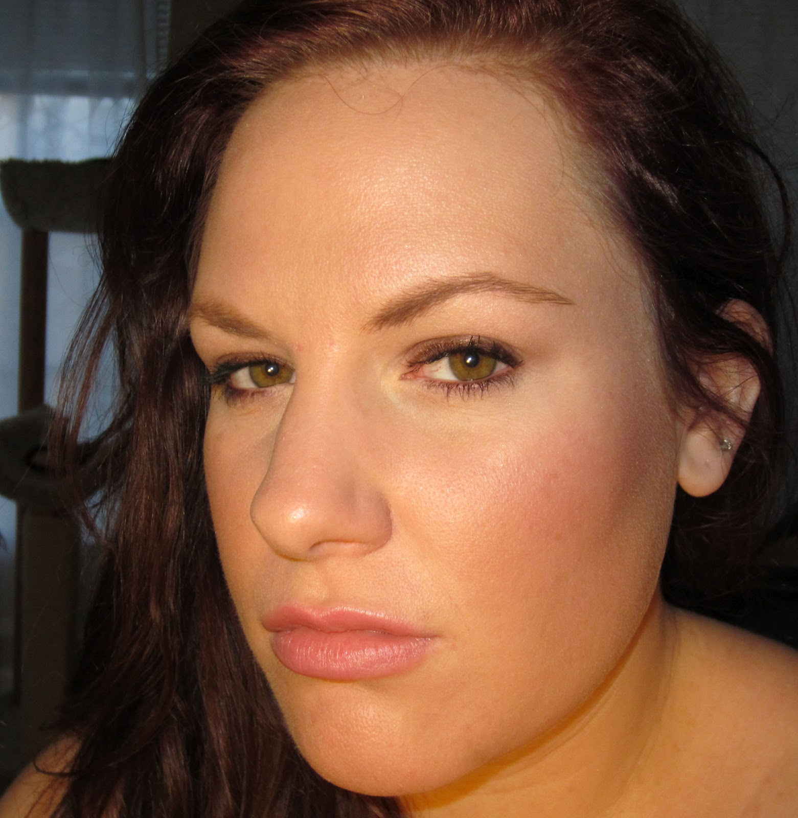 Clinique even better makeup foundation review swatches before - Review Clinique Even Better Makeup Spf 15