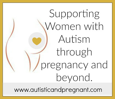 Click for information on Autism & Pregnancy