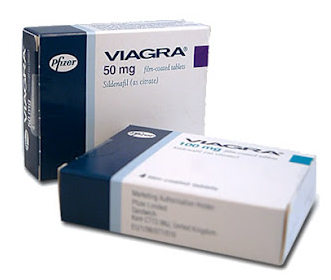 When was viagra introduced to the market