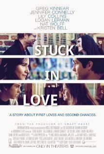 Stuck in Love Legendado
