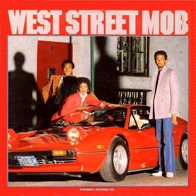 West Street Mob – West Street Mob (Vinyl) (1981) (192 kbps)