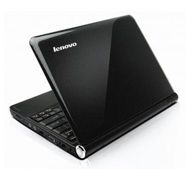 Harga Laptop terbaru 2015 - LENOVO IdeaPad E-10 125 - Black