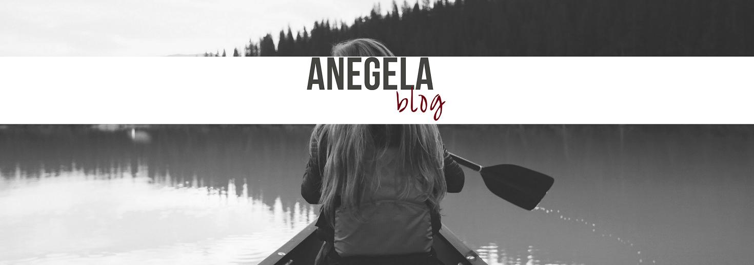 Beauty Blog by Angela!