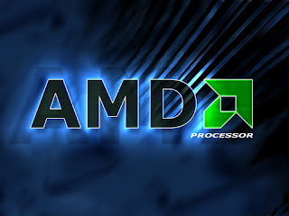 AMD chip manufacturer
