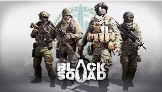 Jenis - Jenis Urutan Dan Bentuk Gambar Pangkat Game Black Squad