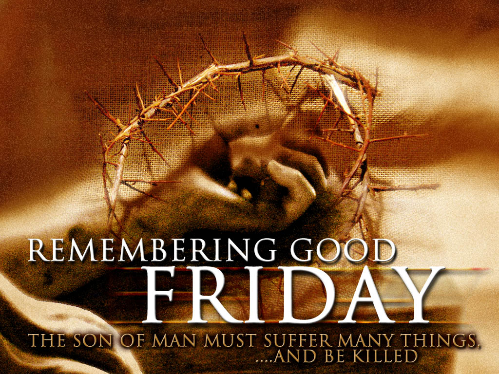 Free Christian Wallpapers Download: Good Friday Backgrounds