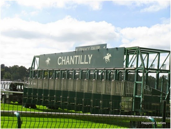 chantilly france galop
