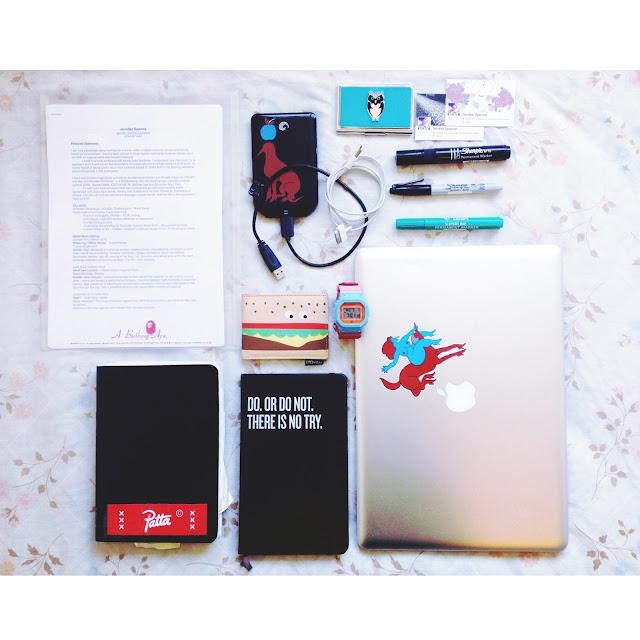 intern essentials how to help post information post