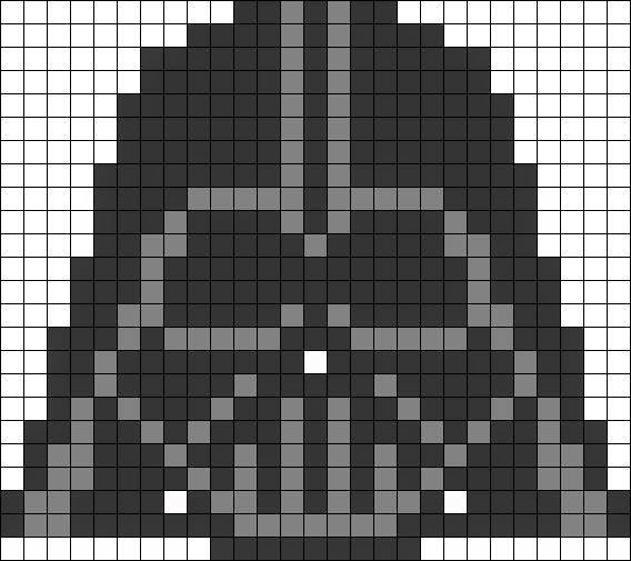 Esquema Darth Vader