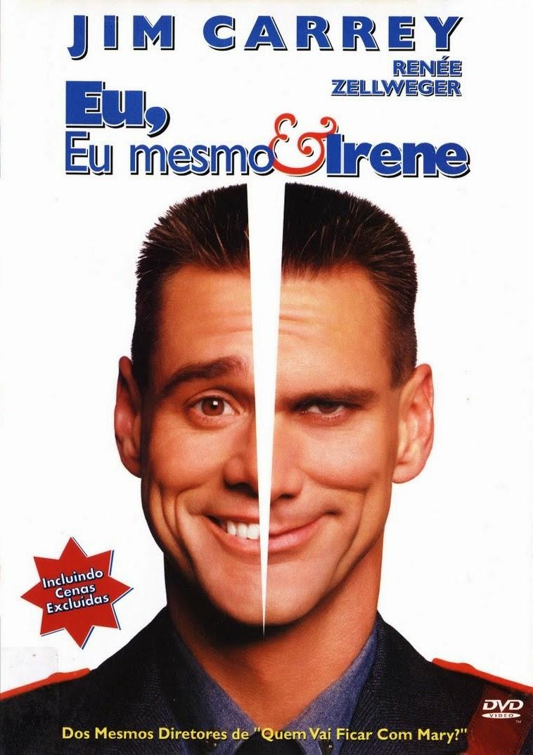 Eu, Eu Mesmo e Irene – Dublado (2000)