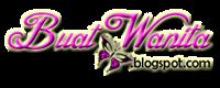 Watermark blog buat wanita