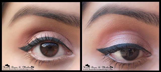 Step by Step Tutorial: Everyday/ Office/ Neutral Eyemakeup