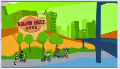 http://stuffaboutminneapolis.tumblr.com/post/69920577858/a-celebration-of-biking-in-minneapolis-by-melanie