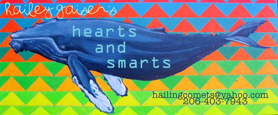 Hailey Gaiser's Hearts and Smarts