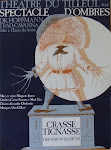 Ontwerp: J. Wasikowska 1983 -Schaduwtheater