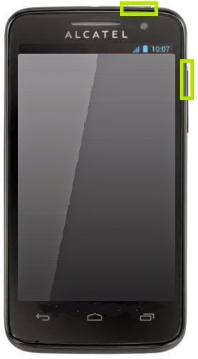 Hard Reset Alcatel One Touch MPOP 5020