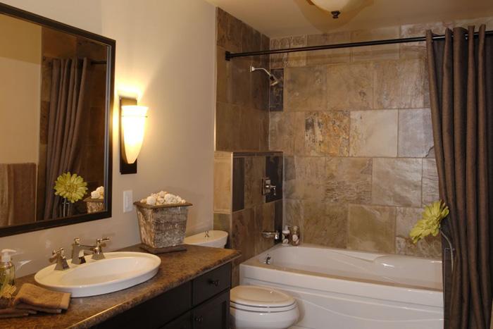 Diseno cuartos de baño fotos ~ dikidu.com