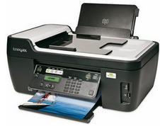 Lexmark Interpret S408 Driver Download