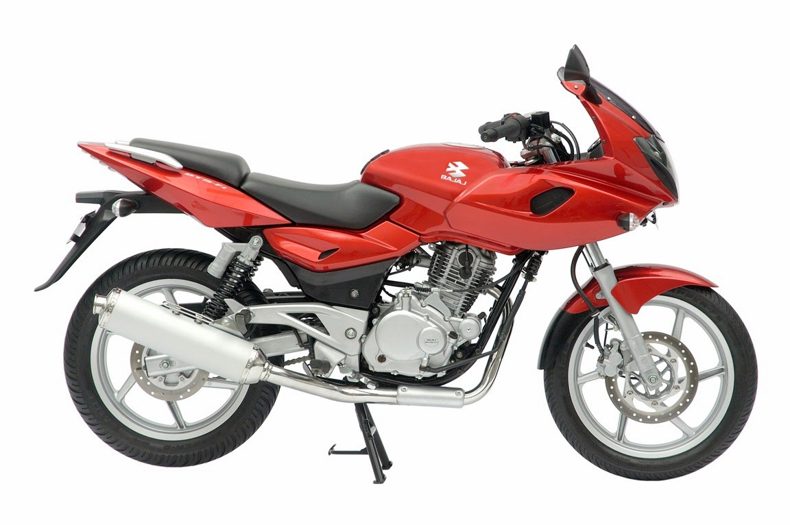 financial analysis of hero honda bajaj motor