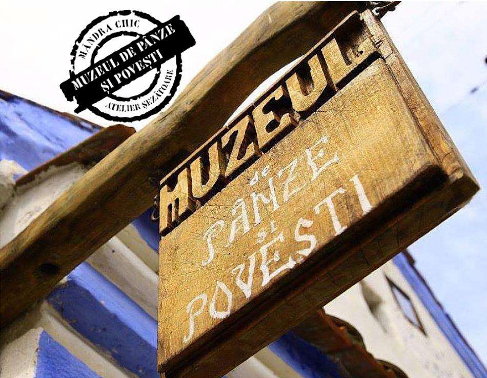 Muzeul de Pânze şi Poveşti