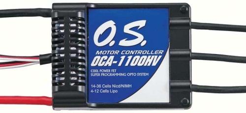 O.S. Engine ESC's