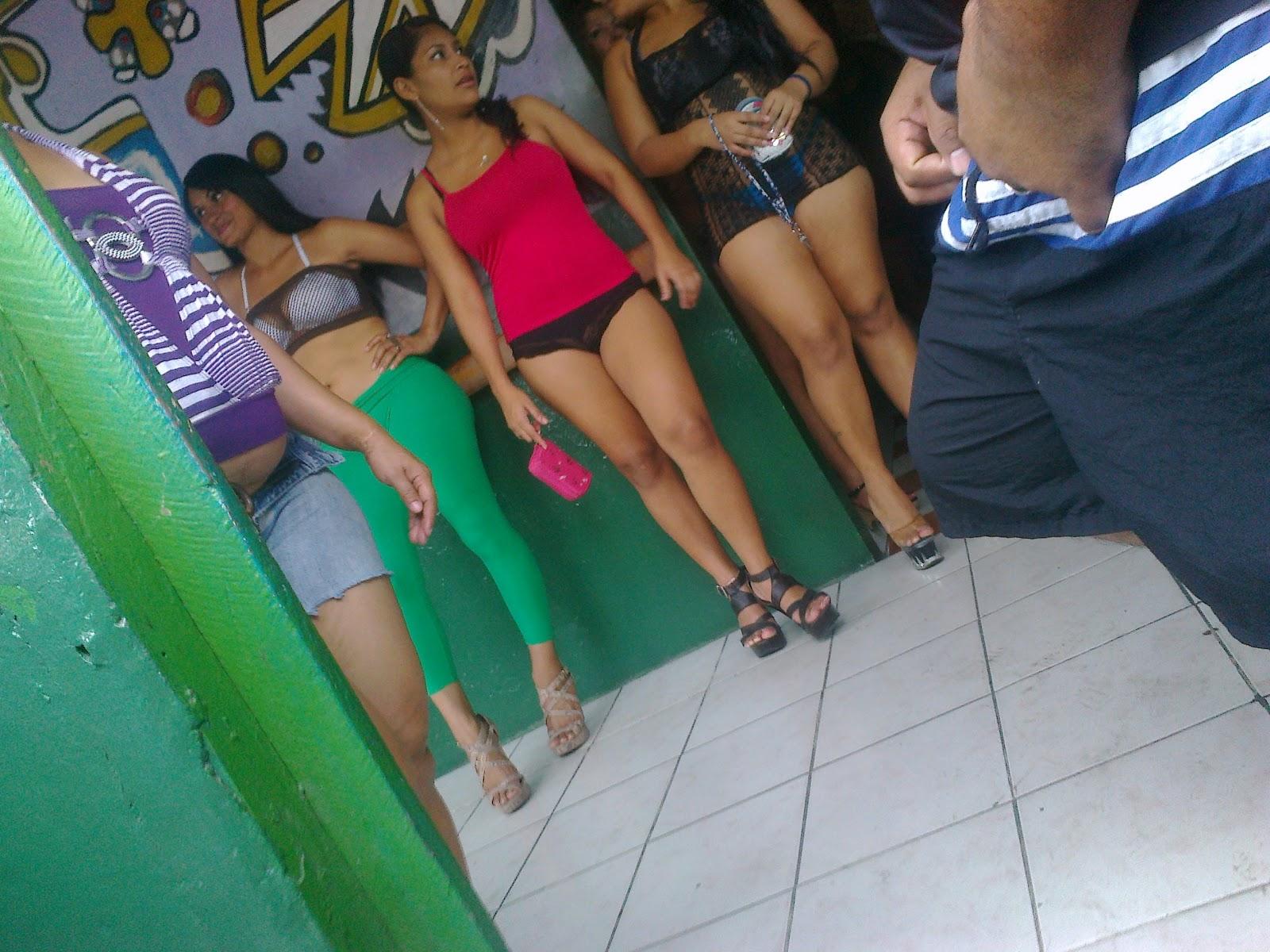 prostitutas ecuador gravando prostitutas
