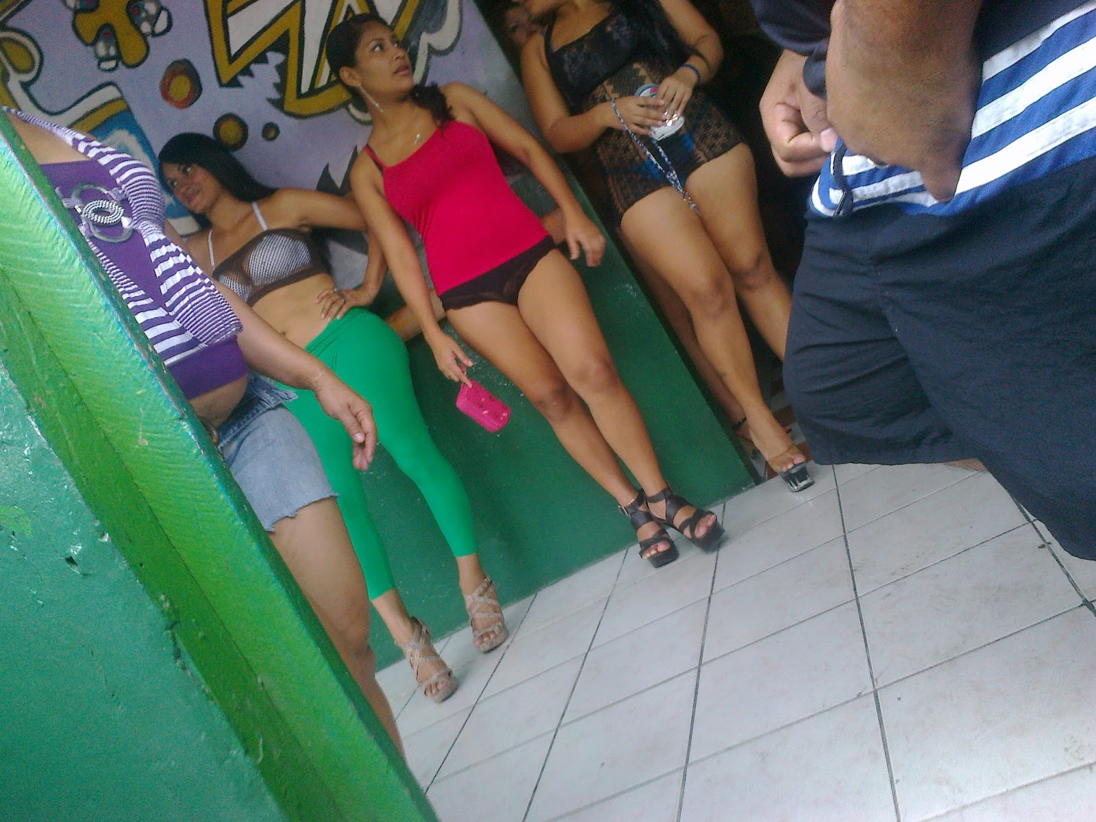 xxx prostitutas callejeras escorts famosas