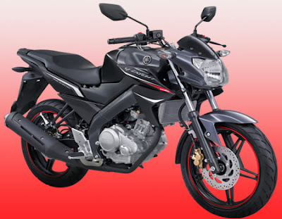 New Yamaha Vixion Spesifikasi