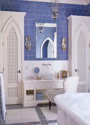 16 inspiring moroccan bathrooms