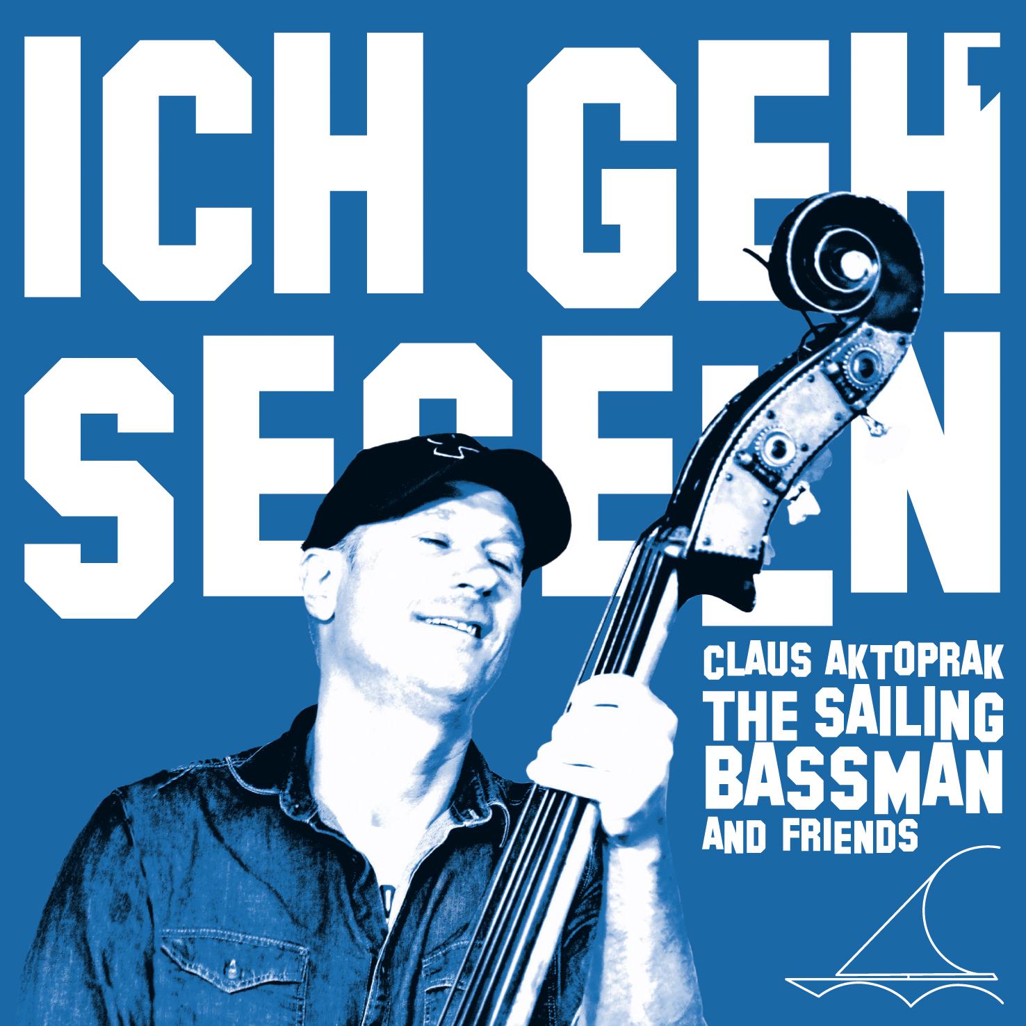 """Die Maxi CD """"Ich geh' segeln"""" mit tollen Remixen"""