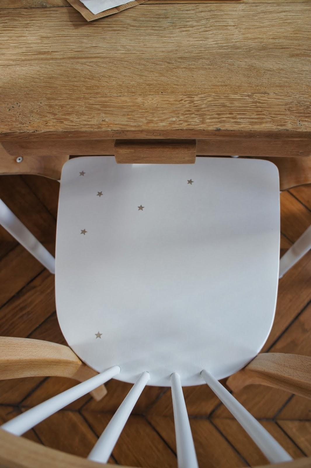 Atelier petit toit bureau maternelle revisit sur for Bureau maternelle