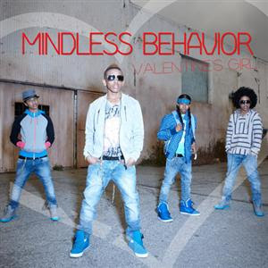 Mindless Behavior - Valentine