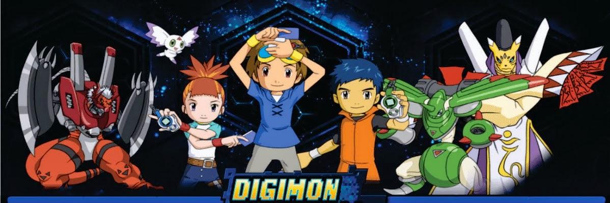 Digimon RPG Online Brasil