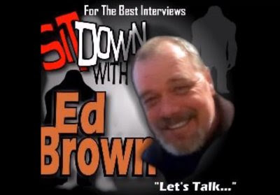Blogtalkradio Ed Brown