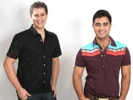 Pedro e Thiago lançam música gravada antes do acidente