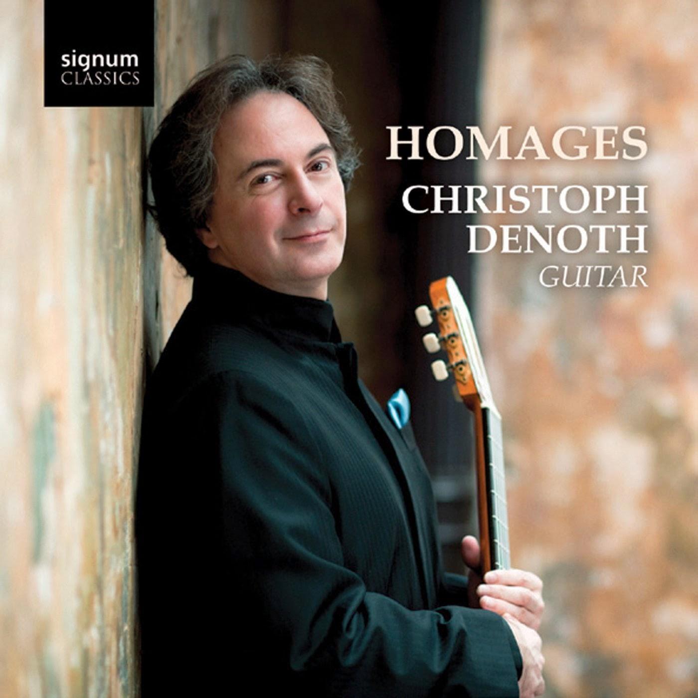 Homages - Christoph Denoth - Signum