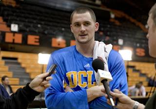 Kevin Love UCLA