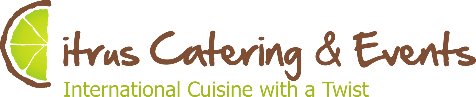 Citrus Catering & Events: The Foodie Blog