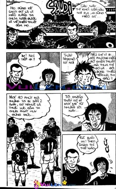 Jindodinho - Đường Dẫn Đến Khung Thành III Tập 58 page 23 Congtruyen24h