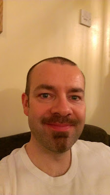 Geoff Phillips Movember